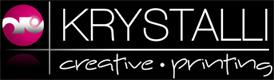 KRYSTALLI Creative & Printing